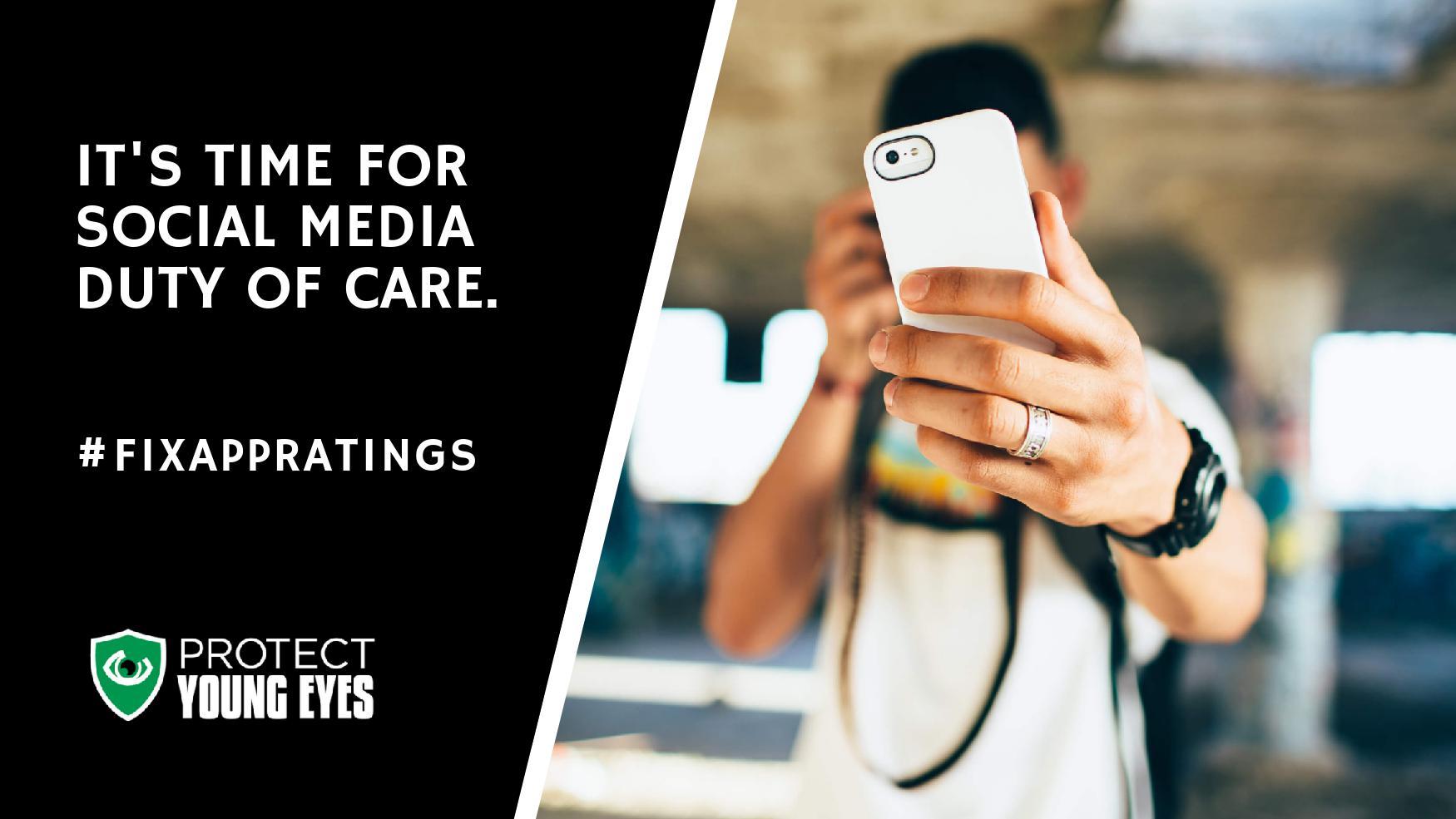 Social Media Duty of Care