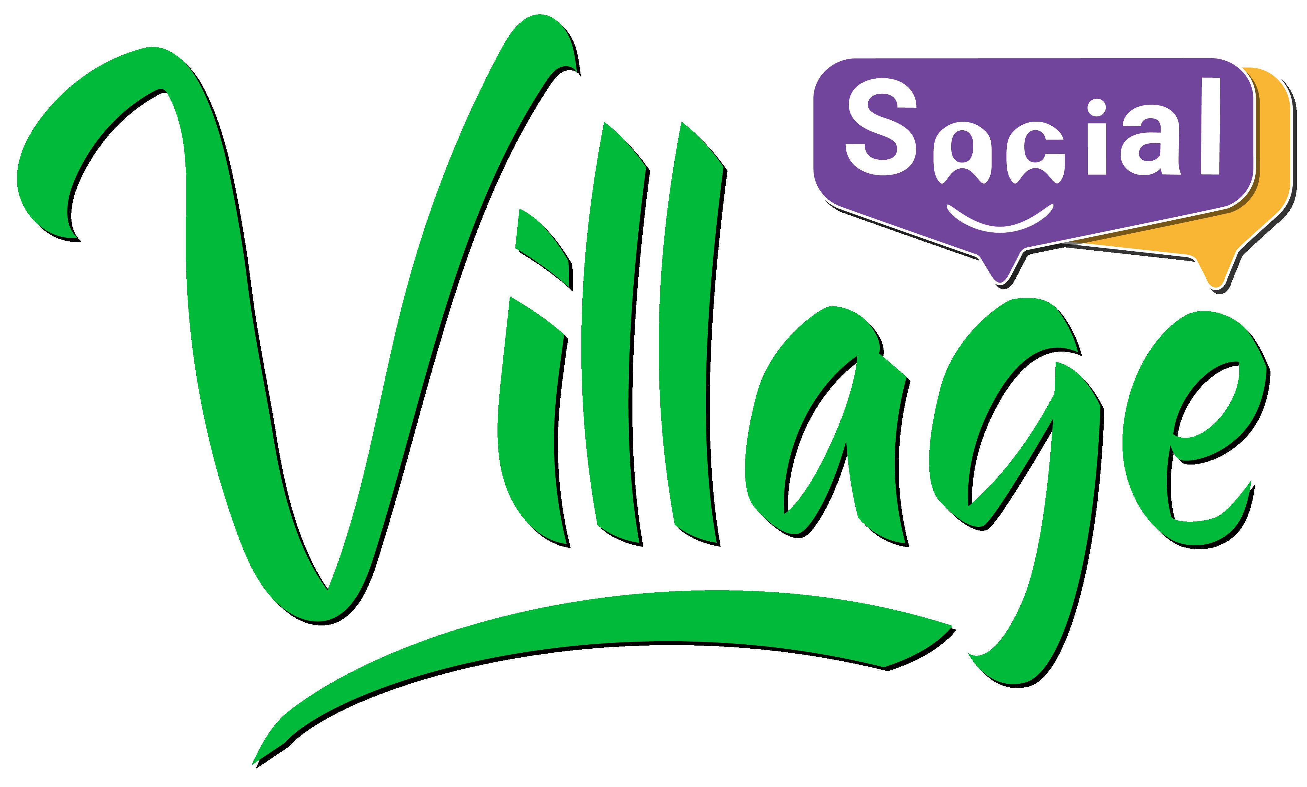 Village Social Logo Final-09
